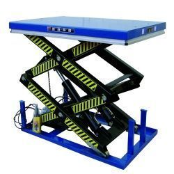 Scissor Lift Table 3000kg 2050mm