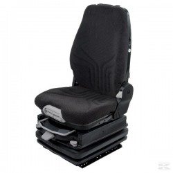 Actimo XXL Grammer seat for construction