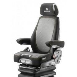 Actimo Grammer Evolution seat for construction