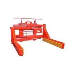 Sobre tablero: volteadores, pinzas,…--Pinzas para bloques