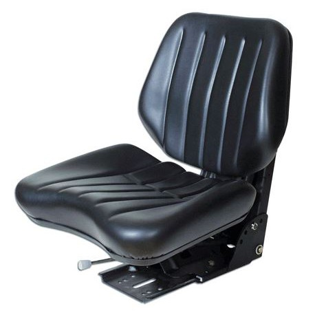 Grammer Compact Basic XM seat for agricultural machinery