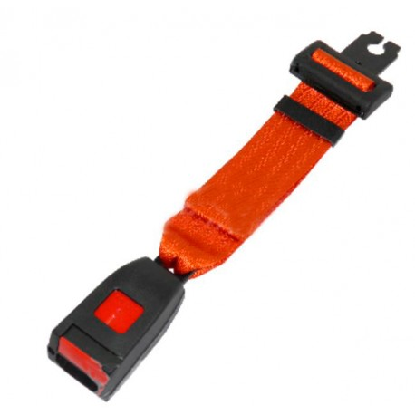 Asientos y sus accesorios--Extensor de cinturón de seguridad