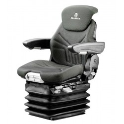 Grammer Maximo Comfort Plus seat for agricultural machinery