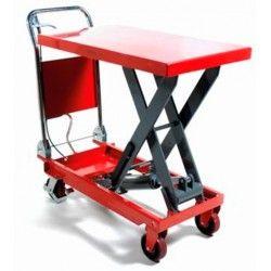 Table élévatrice 300kg à 900mm