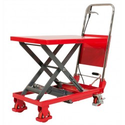 Lifting table 150kg to 740mm