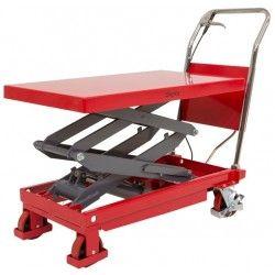 Table élévatrice 350kg à 1300mm