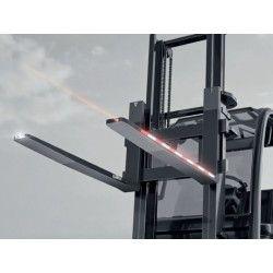 Horquillas Laser