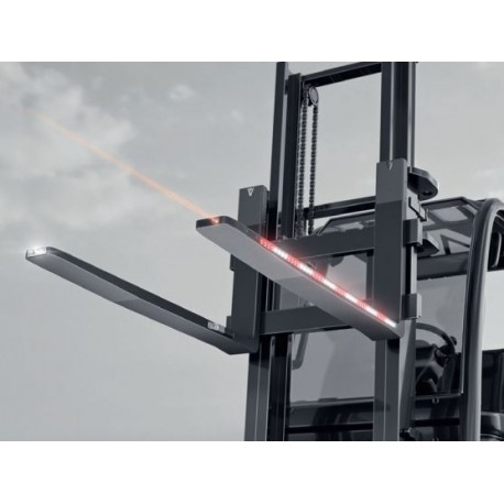 Horquillas y sus accesorios--Horquillas Laser