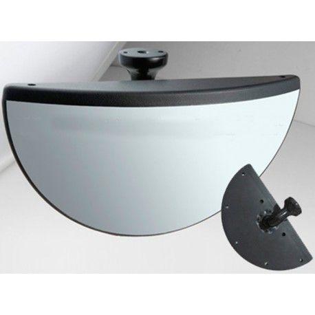Faros y espejos de seguridad--Espejo Panorámico Extra