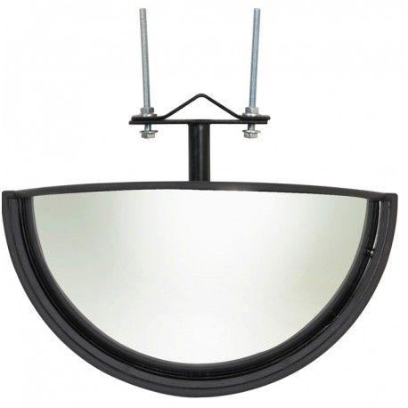 Faros y espejos de seguridad--Espejo Panorámico 2.81