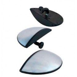 Faros y espejos de seguridad--Espejo Panorámico BT