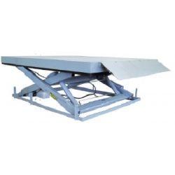Mesa Elevadora (para muelle de carga)