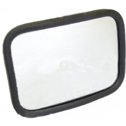Faros y espejos de seguridad--Espejo Retrovisor Luxe