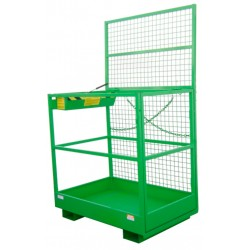 Lifting Cage for forklift truck