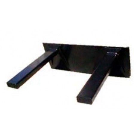 Barredoras --Enganche para barredoras industriales para miniargadora