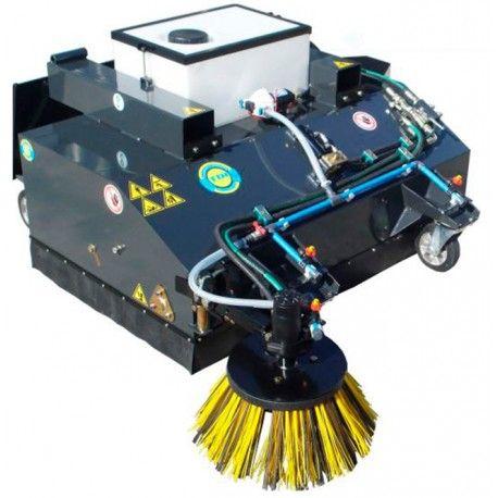 Barredora Industrial TY-2000