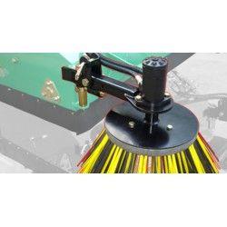 Barredoras y cepillos--Cepillo Lateral Barredora Industrial