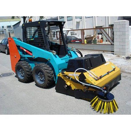 Barredora Cucharón TY-1550