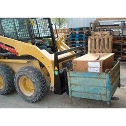 Tablero Porta Pallets Ty 2000