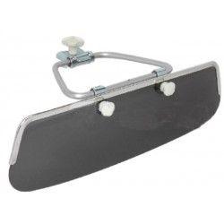 Accesorios de cabina--Protector solar tintado para carretilla