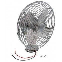 Cooling fan for cabin