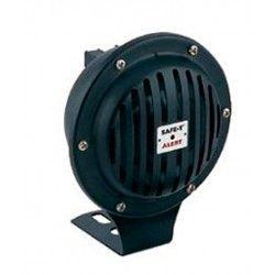 Bocina eléctrica 24V sonido alto