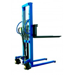 Apilador manual 1000kg a 1600mm
