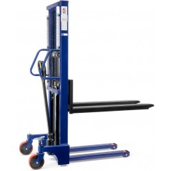 Apilador Manual 1000kg a 2500mm