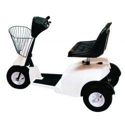 Vehículo eléctrico 300kg conductor sentado