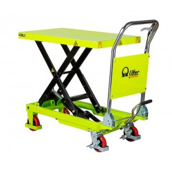 Manual lifting table 150kg to 720mm