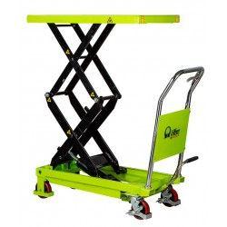 Mesa Elevadora Manual 350kg a 1300mm