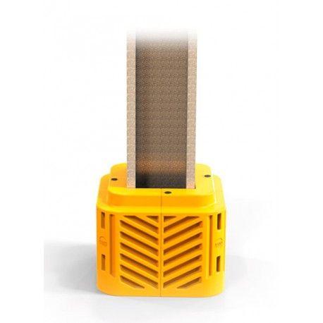 Protecciones industriales--Protector de Columna 500X500mm