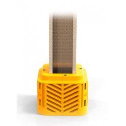 Protecciones industriales--Protector de Columna 600X600mm