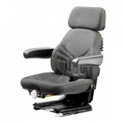 Grammer Maximo Basic seat for agricultural machinery
