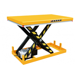 Electric Lifting table 1000kg to 990mm