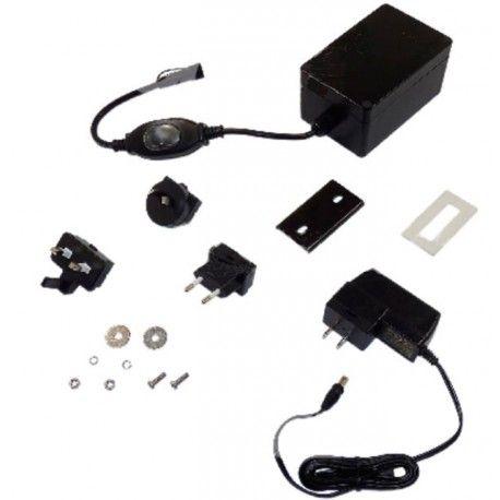 Accesorios de cabina--Batería adicional 30-35 horas para kit cámara inalámbrico