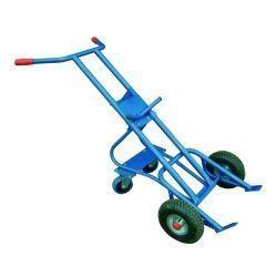 Carro de bidones 4 ruedas