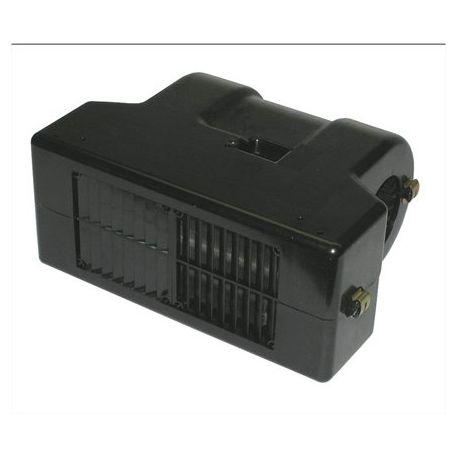 Accesorios de cabina--Calefactor de cabina agua