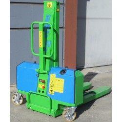 Apilador Autoportante 500kg a 1250mm