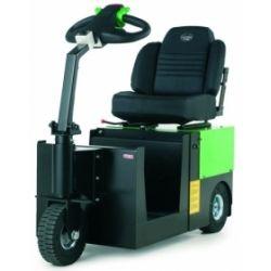Vehículo de arrastre eléctrico 2.500kg