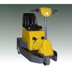 Arrastre de cargas--Vehículo eléctrico con conductor 1.000kg