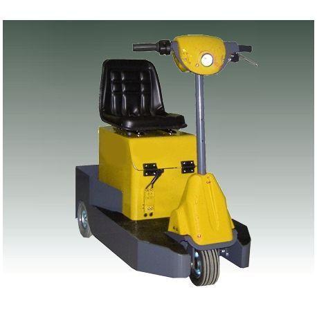 Arrastre de cargas--Vehículo eléctrico con conductor 1000kg