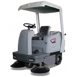 Sweeper for Sitting Driver 1400mm