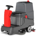 Electric Scrubber Driver Sitting 700mm
