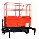 Plataforma Elevadora de Tijera 9m-500kg