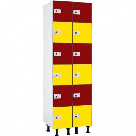 Initial Box 1 Door