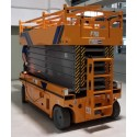 Plataforma Elevadora 12m-320kg (extensible)