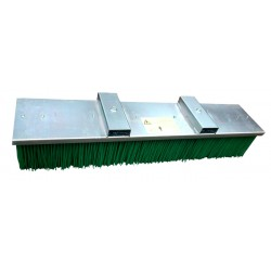 3000mm sweeping brush for forklift