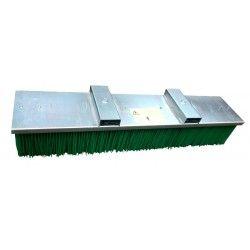 Barredoras y cepillos--Cepillo barredor 3000mm para carretilla elevadora