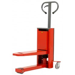 Manual Pallet Truck for Small Pallets